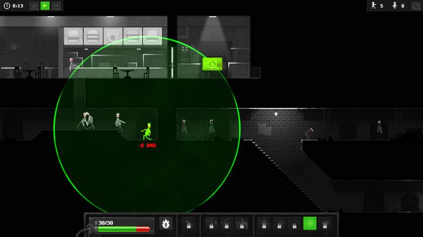 Screenshot 15 - Zombie Night Terror