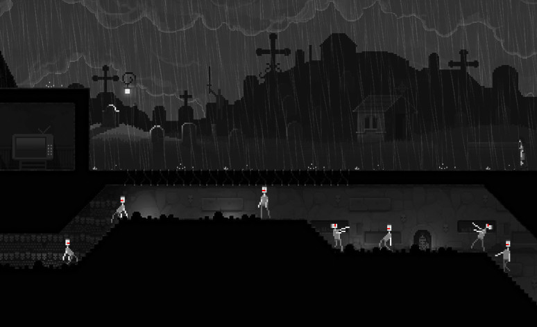 Screenshot 13 - Zombie Night Terror