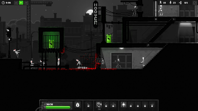Screenshot 12 - Zombie Night Terror