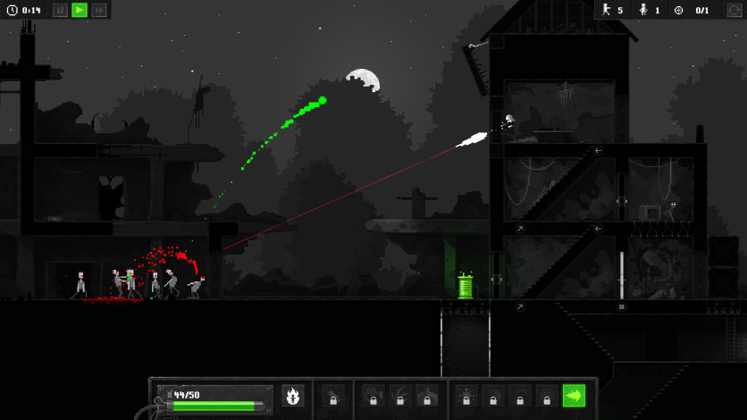 Screenshot 7 - Zombie Night Terror