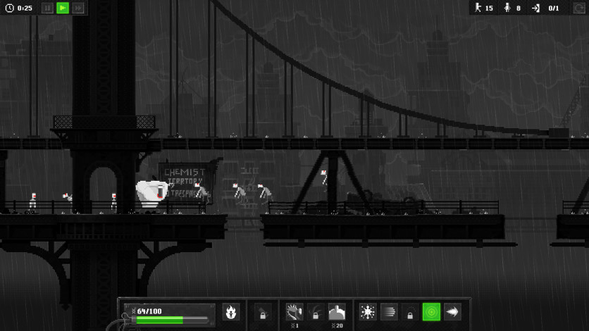 Screenshot 3 - Zombie Night Terror