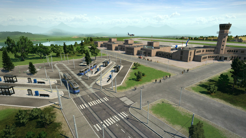 Screenshot 11 - Transport Fever