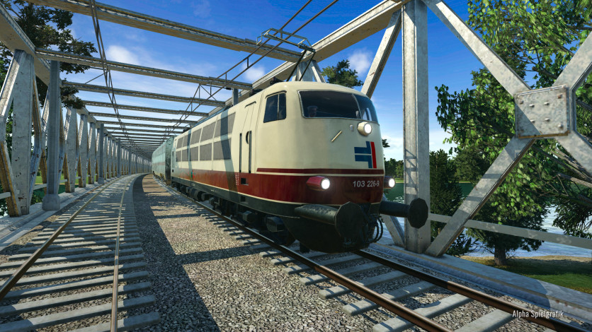 Screenshot 5 - Transport Fever