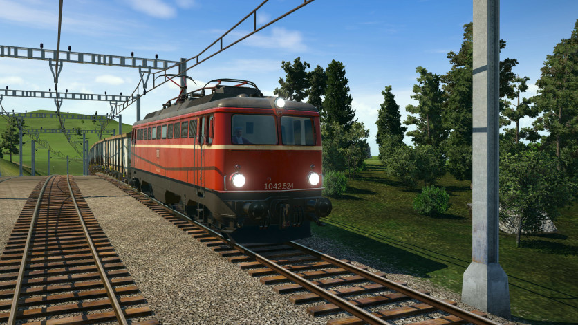 Screenshot 13 - Transport Fever
