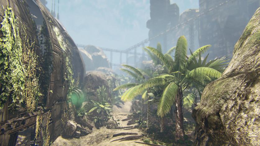 Screenshot 8 - De-Void