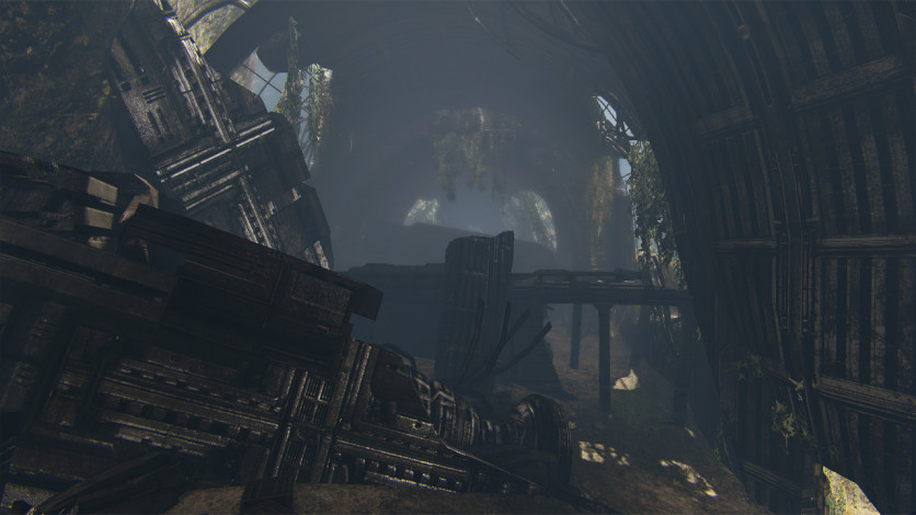 Screenshot 10 - De-Void