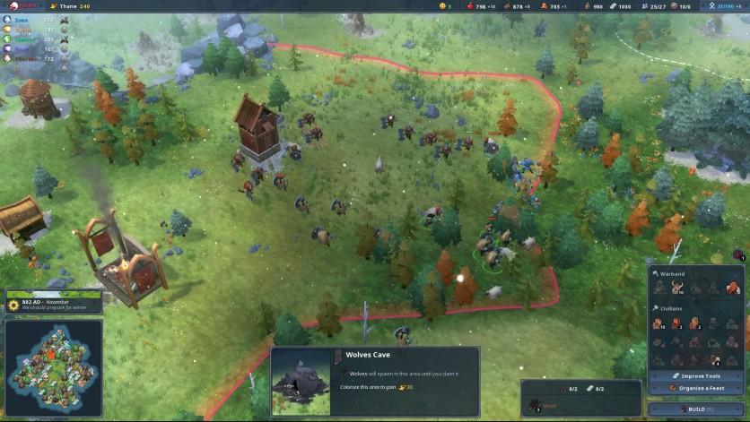 Screenshot 10 - Northgard