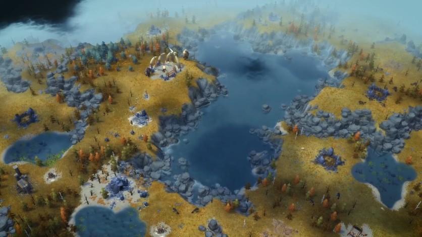 Screenshot 12 - Northgard