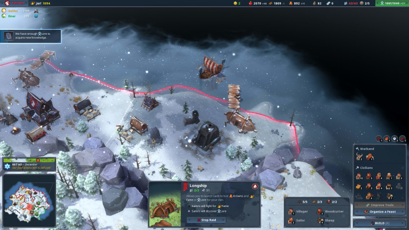 Screenshot 15 - Northgard
