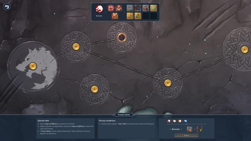 Screenshot 13 - Northgard
