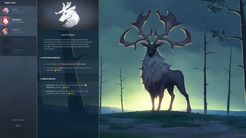 Screenshot 3 - Northgard