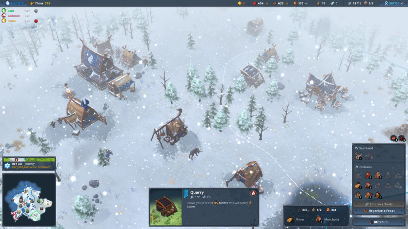 Screenshot 10 - Northgard
