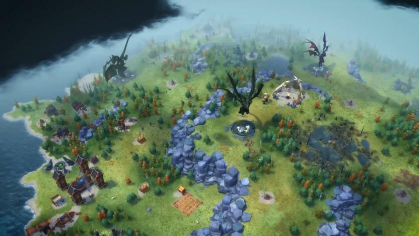 Screenshot 11 - Northgard