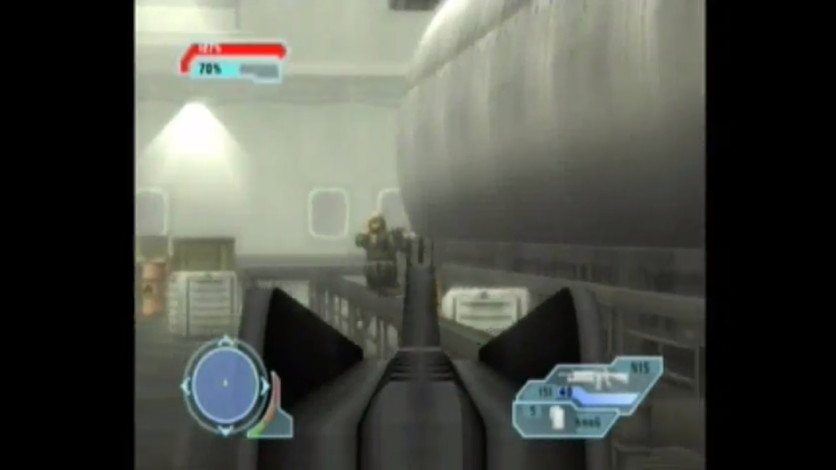Screenshot 5 - CT Special Forces: Fire for Effect