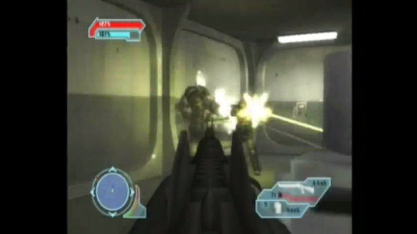 Screenshot 2 - CT Special Forces: Fire for Effect