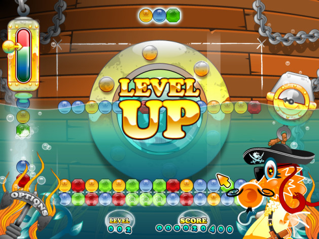Screenshot 9 - Cobi Treasure Deluxe