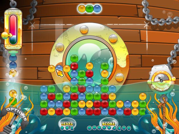 Screenshot 8 - Cobi Treasure Deluxe