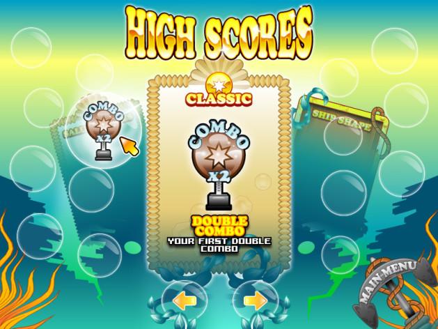 Screenshot 7 - Cobi Treasure Deluxe