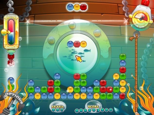 Screenshot 3 - Cobi Treasure Deluxe