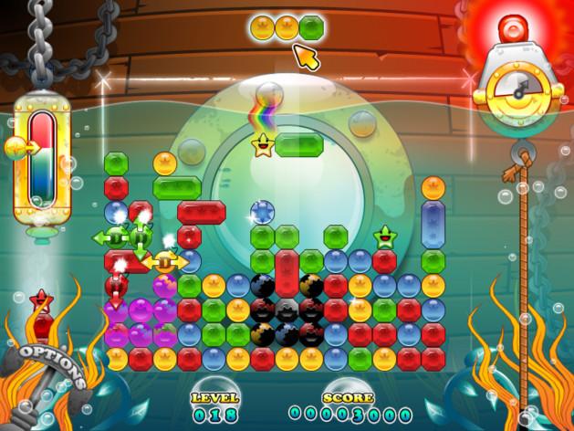 Screenshot 6 - Cobi Treasure Deluxe