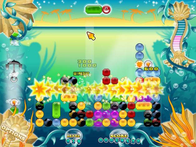 Screenshot 5 - Cobi Treasure Deluxe