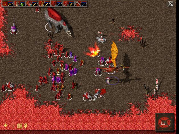 Screenshot 4 - Black Moon Chronicles