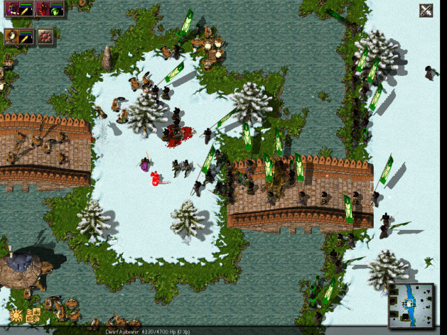 Screenshot 6 - Black Moon Chronicles