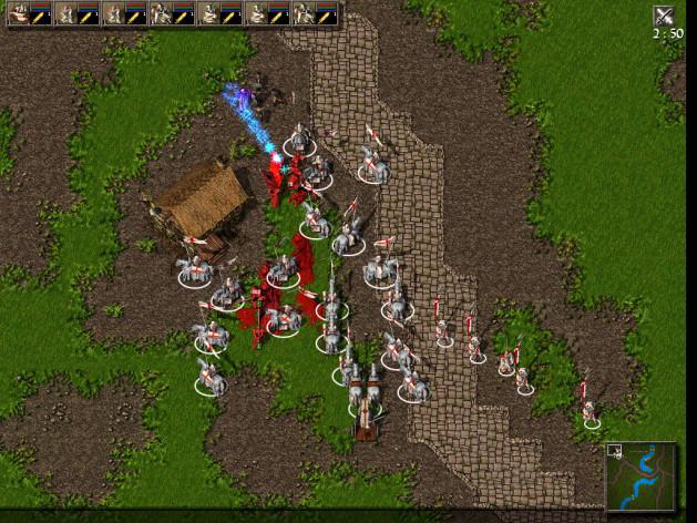 Screenshot 5 - Black Moon Chronicles