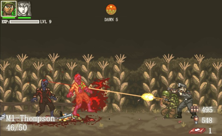 Screenshot 3 - Deadly 30