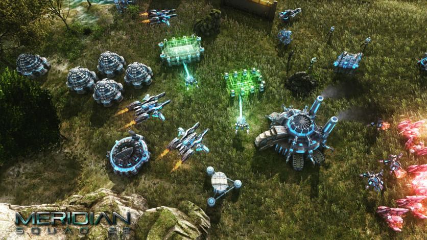 Screenshot 5 - Meridian: Squad 22