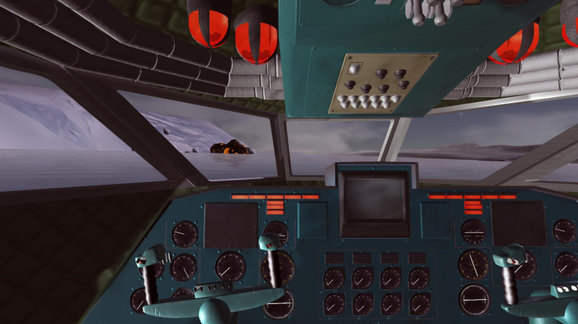 Screenshot 12 - Soviet Monsters: Ekranoplans