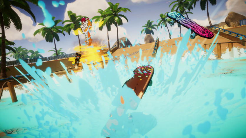 Screenshot 2 - Decksplash