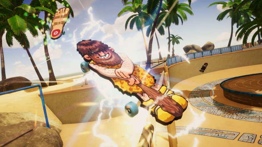Screenshot 3 - Decksplash