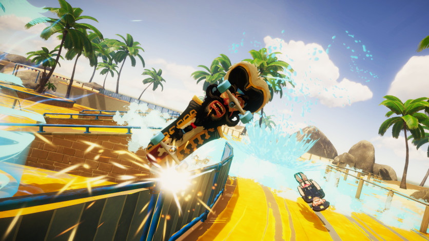 Screenshot 5 - Decksplash
