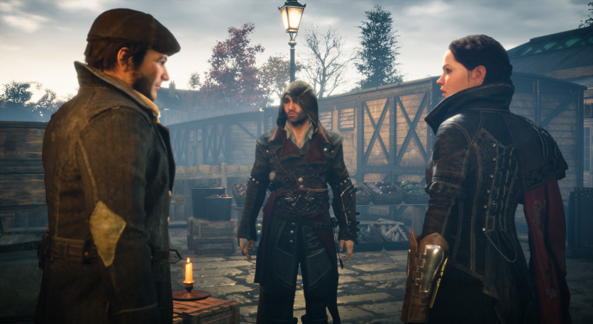 Screenshot 8 - Assassin's Creed Syndicate - Gold Edition