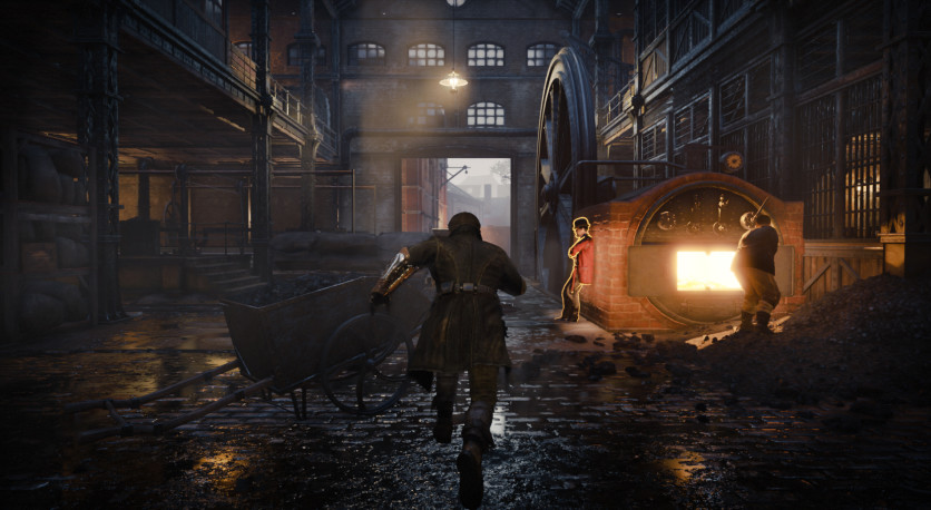 Screenshot 9 - Assassin's Creed Syndicate - Gold Edition