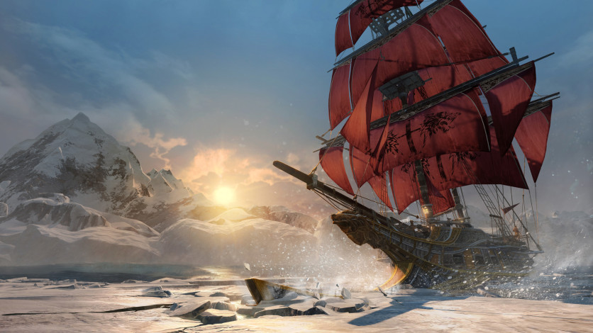 Screenshot 4 - Assassin's Creed Rogue Deluxe Edition