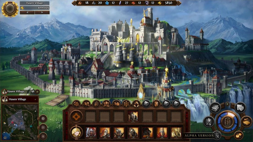 Screenshot 7 - Might & Magic Heroes VII - Deluxe Edition