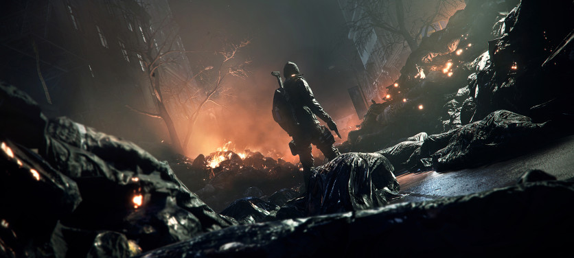 Screenshot 3 - Tom Clancy's The Division: Last Stand