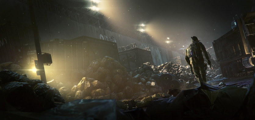 Screenshot 4 - Tom Clancy's The Division: Last Stand