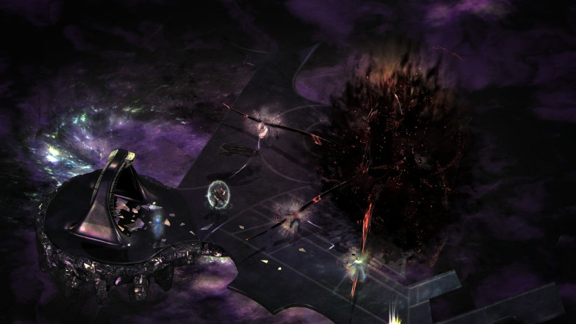 Screenshot 7 - Torment: Tides of Numenera