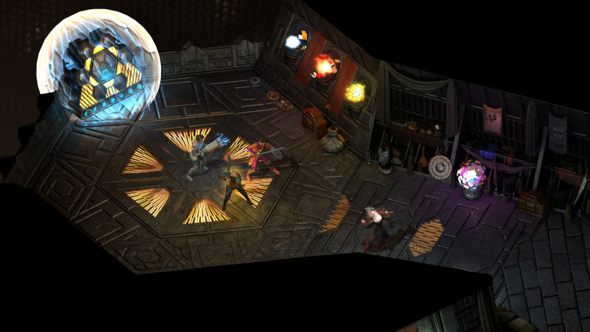 Screenshot 11 - Torment: Tides of Numenera
