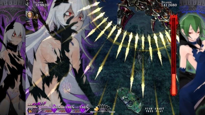 Screenshot 14 - Caladrius Blaze