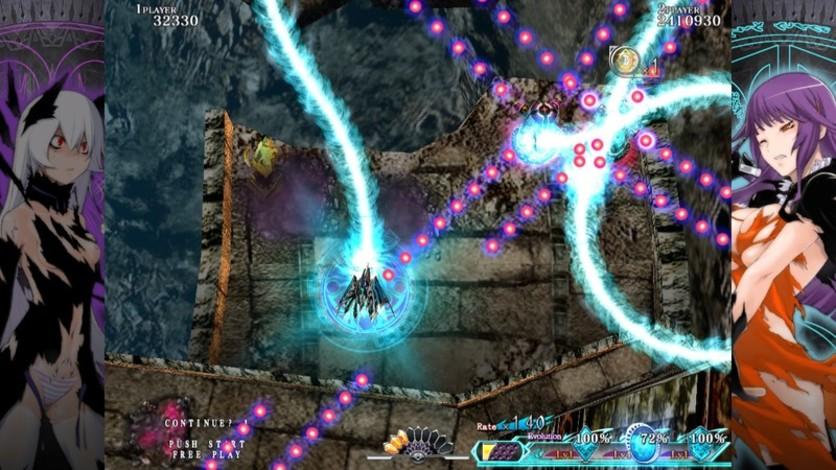 Screenshot 8 - Caladrius Blaze