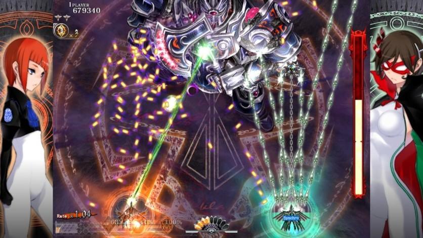 Screenshot 10 - Caladrius Blaze