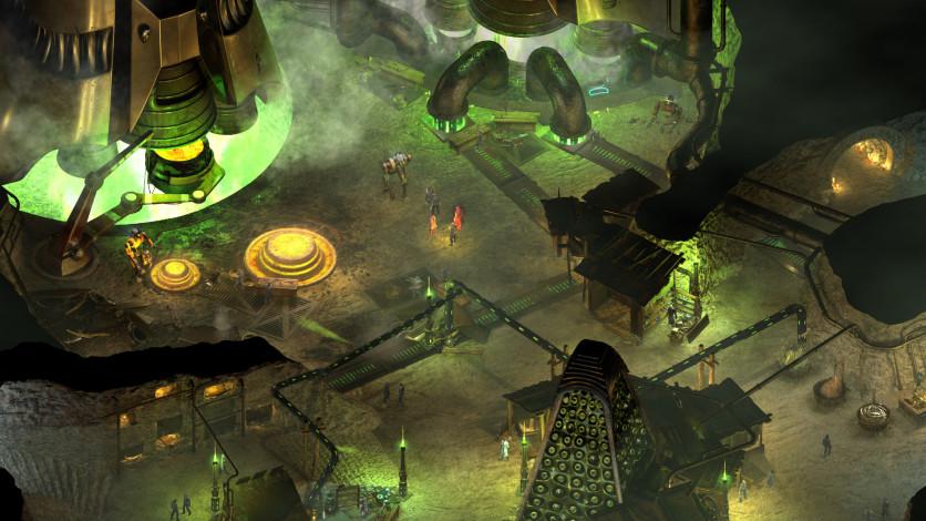 Screenshot 15 - Torment: Tides of Numenera - Legacy Edition