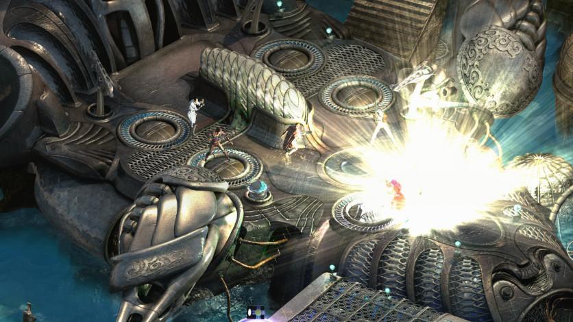 Screenshot 3 - Torment: Tides of Numenera - Legacy Edition