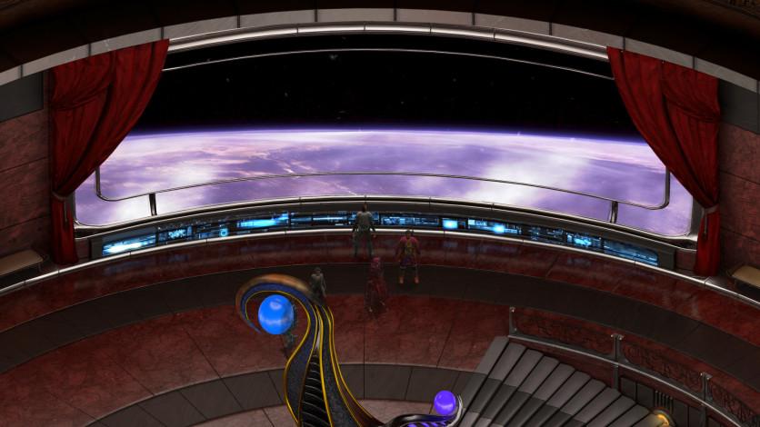 Screenshot 16 - Torment: Tides of Numenera - Legacy Edition