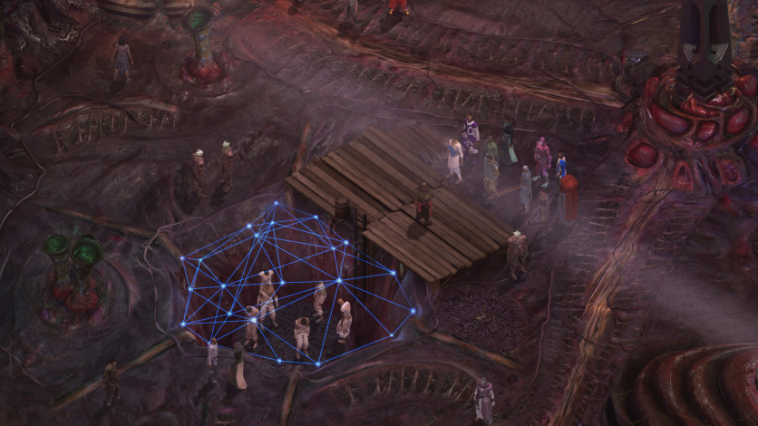 Screenshot 13 - Torment: Tides of Numenera - Legacy Edition