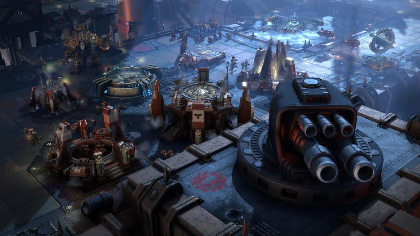 Screenshot 5 - Warhammer 40.000: Dawn of War III